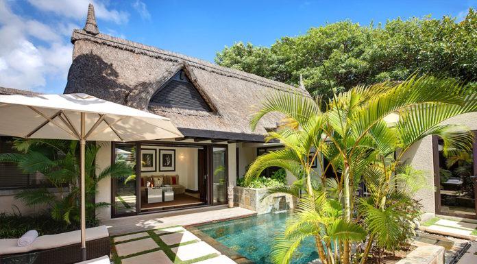 Luxury Villa at Lux Belle Mar