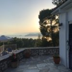 Skiatos Villa Maestrali