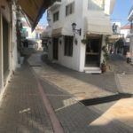 Skiatos Side Streets
