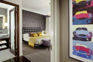 Taj 51 Buckingham Palace, Jaguar Master Suite, London - Jewel