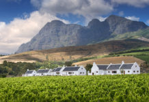 Babylonstoren On the slopes of the Simonsberg
